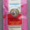 香港的喉のケア!2種類の人気のど飴レビュー