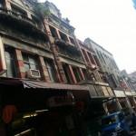 《台湾旅行記》迪化街散策 古い歴史を感じられる町並みを散策&北投の地熱谷に寄る