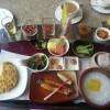 《台湾旅行記》「Grand View Hotel 北投」の朝食(台北10大朝ご飯に選ばれた)とホテルで昼食