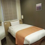 秋葉原ビジネスホテルの男女兼用のお部屋とレディースフロアのご紹介@ヴィアイン秋葉原