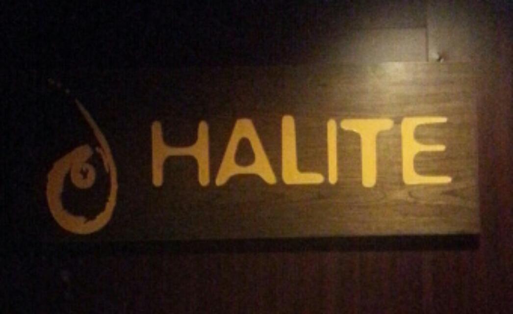 HALITE看板