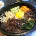 《銅鑼湾ランチ》 Mid townで韓国料理「KAYA 」へ@銅鑼湾