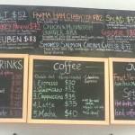 《上環PMQカフェ》天然酵母パン屋さん「LEVAIN 」でアフタヌーンティー
