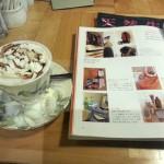 《旺角カフェ》風月堂で日本の雑誌を眺めながら気ままにカフェ