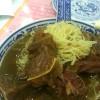 《香港尖沙咀ディナー》香港は雲呑麺が有名だけどマイブームは 「牛腩麺」@ 麥奀雲吞麵世家