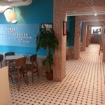 《香港深水埗カフェ》 美荷樓のおしゃれなレトロカフェ「呼吸冰室」