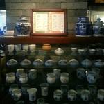《香港九龍観光スポット》 賽馬會創意藝術中心の文博軒で中華的ランチ (石硤尾)