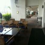 香港ヨットクラブRoyal Hongkong Yacht Club @ 銅鑼湾