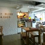 《香港太子ランチ》中国茶も楽しめるおしゃれなレストラン難得糊塗