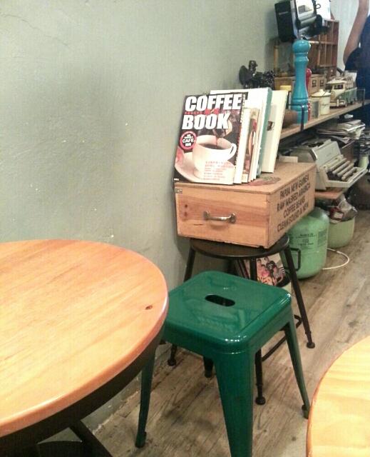 香港の無料Wifiカフェ