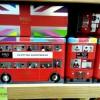 〈香港お土産〉駅内マークス&スペンサーで探す英国風お土産@中環&金鐘