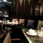 《香港飲茶》オシャレでスタイリッシュな飲茶レストランMOTT32@セントラル