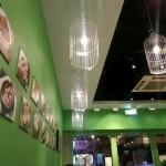 《香港オシャレ飲茶》鳥籠がカワイイ1日中飲茶三昧の籠太子點心專門店 @Prince Edward