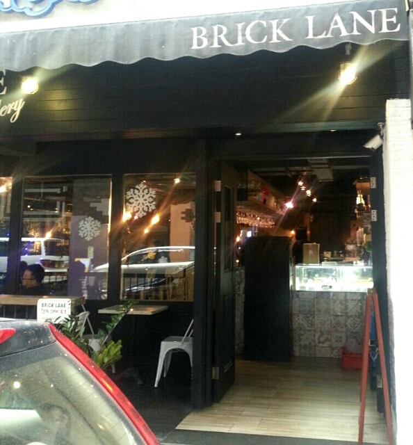 BRICKLANE Gallery