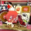 奇華餅家の旧正月の贈り物☆年糕@Kee Wah Bakery(香港)