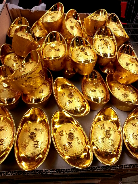 香港チョコレートのお土産