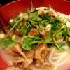 《香港ヌードル》マニア必見!Meifooローカルの安くて美味しい麺屋さん