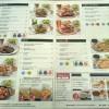 《香港尖沙咀グルメ》和食と地中海料理のフージョンGOCHISO@K11 in Tsim Sha Tsui