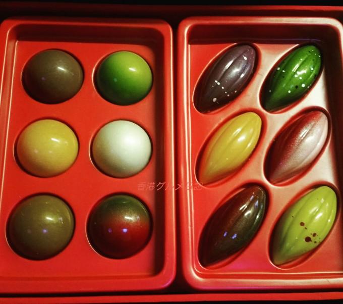 フランスのおすすめチョコレート