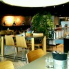 《香港グルメ》フランス家具屋さんLe Café Habitatで洋食ランチ@銅鑼湾