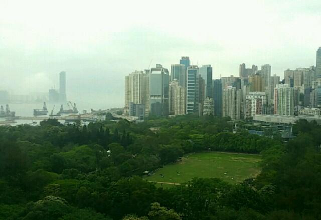 香港銅鑼湾