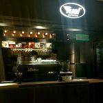 《金鐘カフェ》本格コーヒーが飲めるFuel Espresso@Pacific Place