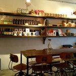 《香港TSTカフェ》尖沙咀K11そばのカフェUrban Coffee Roaster@TST