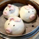 《香港尖沙咀点心ランチ》話題のおしゃれなYumChaで創作飲茶を堪能!