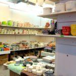〈尖沙咀で買い物〉期間限定!リーズナブルな食器屋さんでかわいいお皿を買ってきました〜♪