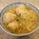 《セントラル麺ランチ》安いワンタン麺ならここを押さえていれば大丈夫!沾仔記Tsim Chai Kee Noodle