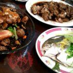 新年快楽!!2017年旧正月の家庭料理from 香港