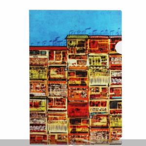 香港のお土産ファイル