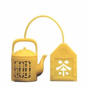 香港の可愛い茶こし