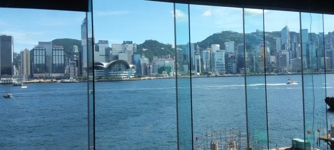 香港のシービュー