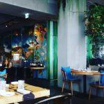 閉店(T_T) 銅鑼湾ランチ☆内装・味・サービスと三拍子揃ったSeafood Room