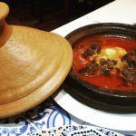 《尖沙咀ディナー》意外に軽いテイストのモロッコ料理Casablanca Restaurant & Cafe