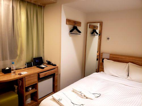 上野ビジネスホテル