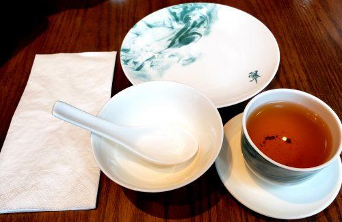 飲茶の食器