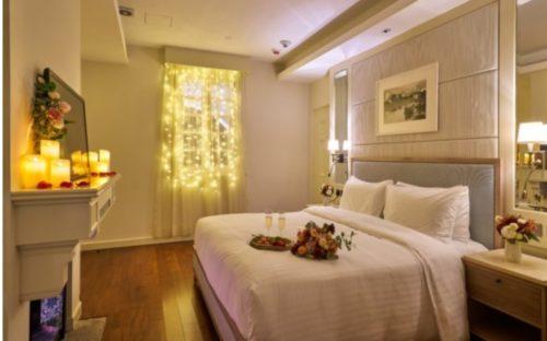 タイオーヘリテージホテル