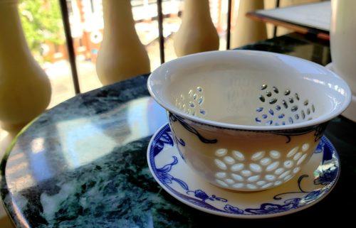 高級中国茶器